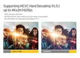 Himedia Q30 Android_