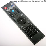 Himedia IR remote standaard_