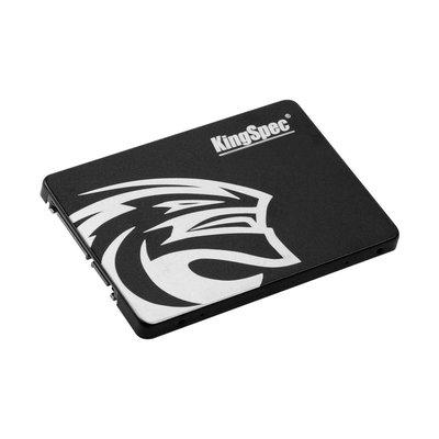 SSD Kingspec 2.5 inch 128GB SATA3 (450MB/s Read 320MB/s)