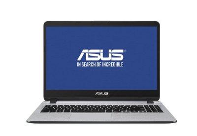 Asus Vivo 15.6 F-HD / i3-7020U / 240GB / 8GB / W10