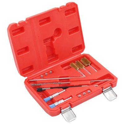 14-delige Injector reinigingsset