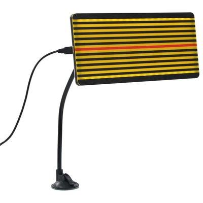 LED-lijnbord voor uitdeuken zonder overspuiten