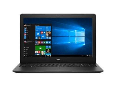 Dell 3580 15.6 F-HD / i5 8265U / 4GB / 240GB / R5 2GB / W10