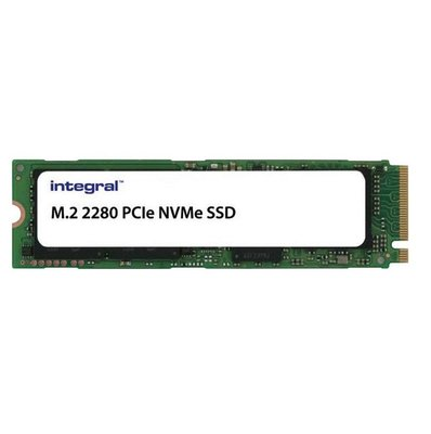 Integral INSSD120GM280N internal solid state drive M.2 120 GB PCI Express TLC