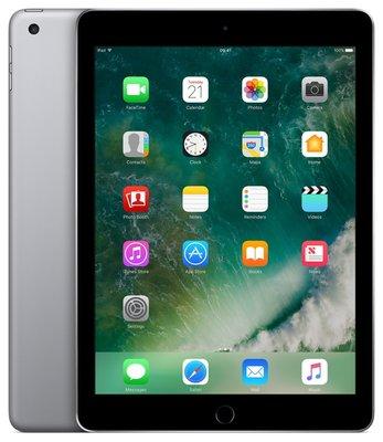 Apple iPad A9 32 GB Grijs