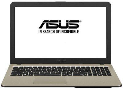 ASUS R540NA 15.6 / N3350 / 4GB / 256GB SSD / W10