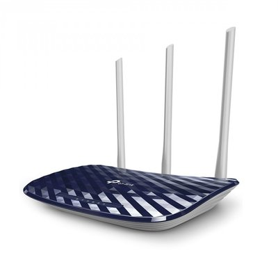 TP-Link Archer C20 750Mbps DualBand Router