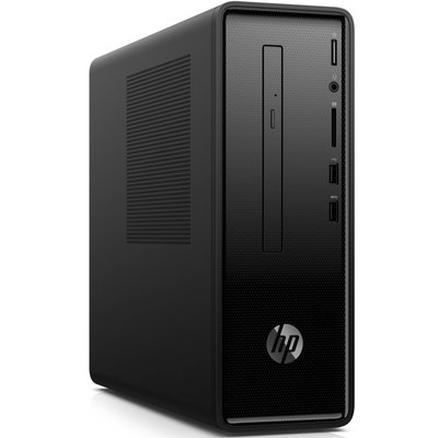 HP Desk Slimline i5-8400 / 8GB / 512GB / W10P