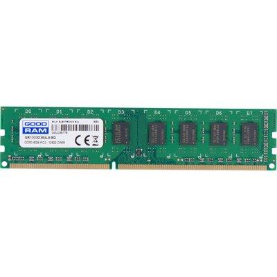 MEM Goodram 8192MB ( 8GB ) DDR3/1333