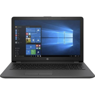 HP 250 G6 15.6 F-HD  I3-7020U / 8GB / 240GB  / 520 2GB / W10