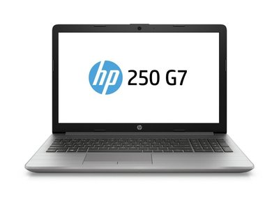 HP 250 G7 15.6 F-HD / I5-8265U / 8GB / 256GB  / MX110 / W10
