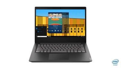 Lenovo S145 14inch F-HD A6-9225 / 4GB / 128GB / W10