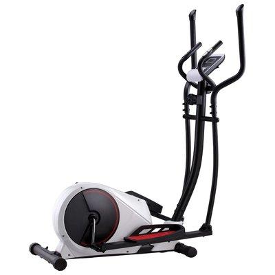 Crosstrainer magnetisch met hartslagmeter