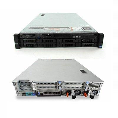 Dell PowerE. R720 Server 2U Octa E5-2650L / 48GB /2 X2TB RFS