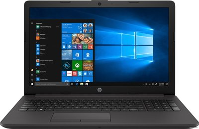 HP 250 G7 15.6 F-HD Pentium Gold 4417U / 8GB / 256GB / W10