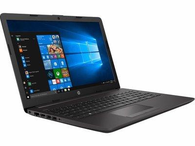HP 250 G7 15.6 HD / i3-7020U / 4GB / 256GB NVMe / W10