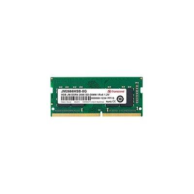Transcend JetRam JM2666HSB-16G geheugenmodule 16 GB DDR4 2666 MHz