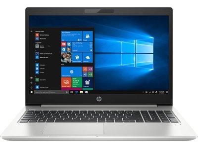 HP Prob. 450 G6 15.6 F-HD I5-8265U / 4GB / 1TB + 256GB / W10