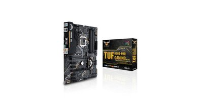 MB Asus TUF B360-Pro Gaming (WiFi) / 8th comp/ 4x DDR4 / ATX