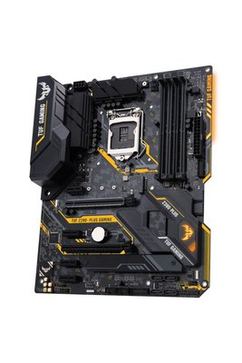 ASUS TUF Z390-PLUS GAMING LGA 1151 (Socket H4) Intel Z390 ATX