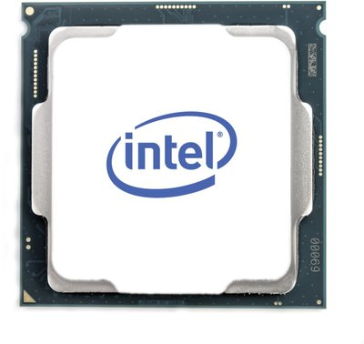 CPU Intel® Core™ i3-9100 9th 3.6Ghz Quad LGA1151v2 Tray