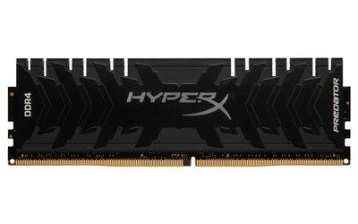 HyperX Predator HX430C15PB3/8 geheugenmodule 8 GB DDR4 3000 MHz