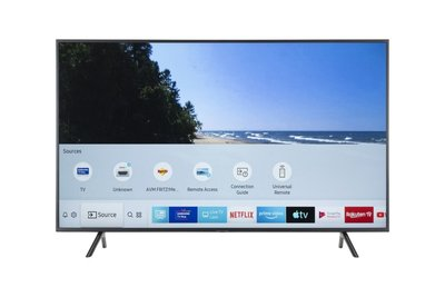 Samsung TV / 55inch 4K Ultra HD / Wifi / SmartTV / 3xHDMI