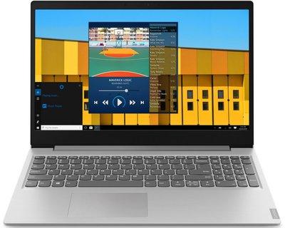 Lenovo S145 15.6 F-HD I5 1035G4 12GB 128GB + 500GB HDD / W10