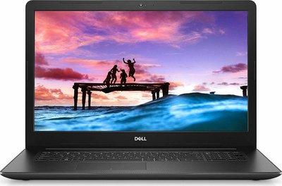 Dell 3781 17.3 F-HD / i3 7020U / 8GB / 256GB SSD  / W10