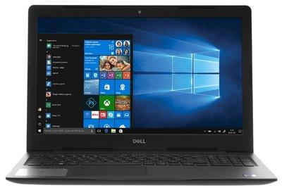 Dell 3583 15.6 F-HD / i3-8145U / 8GB / 256GB SSD / W10