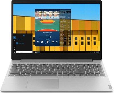 Lenovo 15.6 F-HD I5 1035G4 12GB 128GB + 500GB HDD / W10 RFG