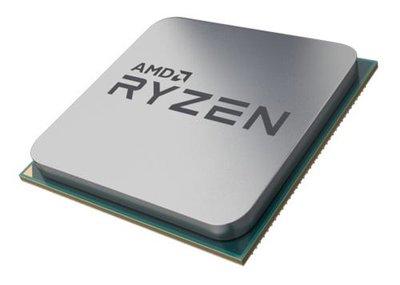 AMD Ryzen 7 2700X processor 3,7 GHz Box
