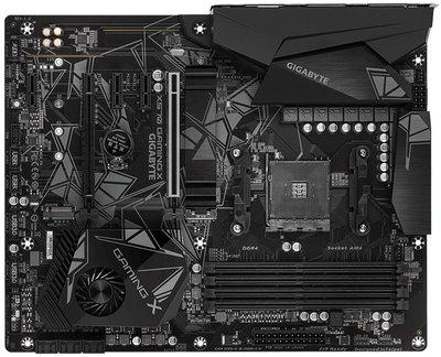 Gigabyte X570 GAMING X (rev. 1.0) moederbord Socket AM4 ATX AMD X570