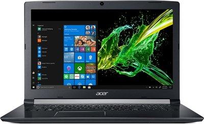 Acer Aspire 5 17.3 F-HD I3 7020U / 8GB / 256GB / W10H