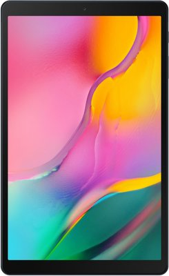 "Samsung Galaxy Tab A (2019) SM-T510N 25,6 cm (10.1"") 2 GB 32 GB Wi-Fi 5 (802.11ac) Zwart Android 9.0"