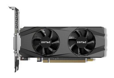 Zotac GeForce GTX 1050 LP NVIDIA 2 GB GDDR5