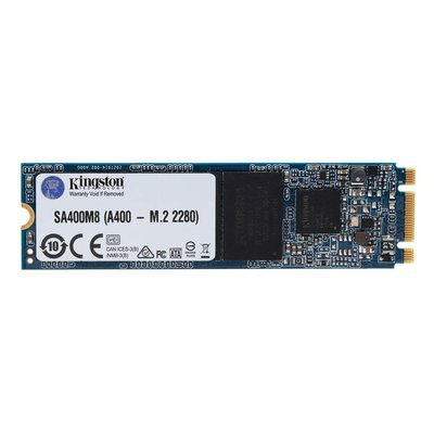 Kingston Technology A400 M.2 240 GB SATA III TLC