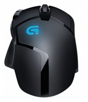 Logitech Gaming Mouse G402 Hyperion Fury RFG