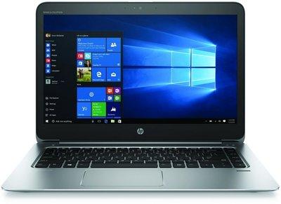 HP 1040 G3 14 inch QHD TOUCH / I5-6300U / 8GB / 256GB / W10 / RFB