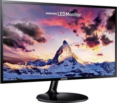 Mon Samsung LS27F354FHUXEN 27Inch F-HD PLS / LED / HDMI