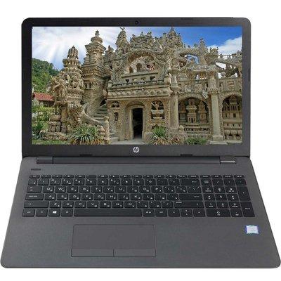 HP 250 G6 15.6 F-HD  I3-7020U / 8GB / 240GB / 520 2GB / W10