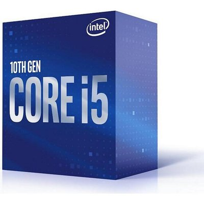 CPU Intel® Core™ i5-10400 10th /6Core /1200/tray
