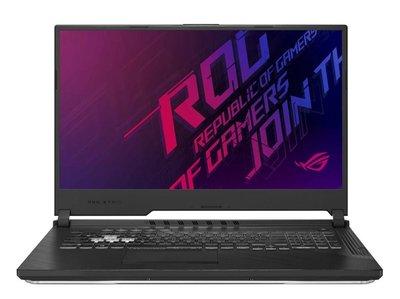 ASUS G731GT 17.3 F-HD / i7-9750H  / 16GB / 512GB / GTX1650 / W10