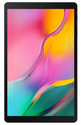 """Samsung Galaxy Tab A (2019) SM-T510 25,6 cm (10.1"""") Samsung Exynos 2 GB 32 GB Wi-Fi 5 (802.11ac) Zwart Android 9.0"""