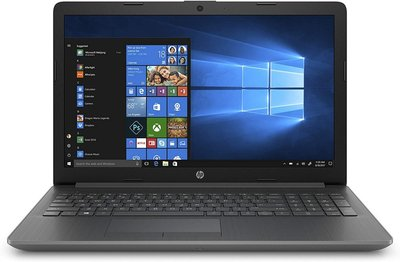"""HP 15.6"""" F-HD RYZEN 5 3500U  / 8GB / 1TB+256GB NVME W10 RFS"""