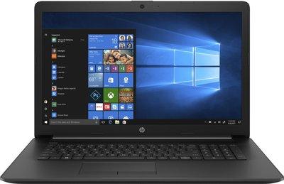 HP 17.3 F-HD / N4000 / 4GB / 256GB / DVD / W10H