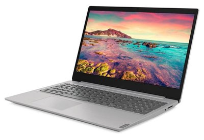 Lenovo S145 15.6 HD / N4000 / 4GB / 256GB SSD / W10
