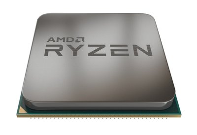 AMD Ryzen 3 3100 processor 3,6 GHz Box 2 MB L2