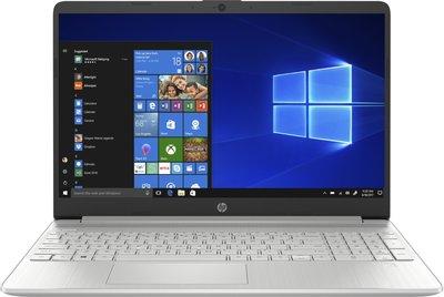 HP 15 15.6 F-HD i3-1005G1 / 8GB / 256GB / W10H