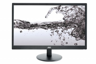MON AOC E2270swn 21.5inch / LED / VGA / FULL-HD